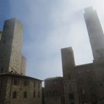 Türme von San Gigminano