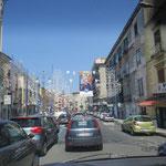Wirres Neapel