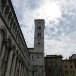 Luccas Türme