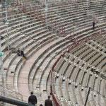 Arena Verona (innen)