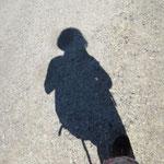 Schatten meiner Selbst!
