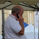 Aperitivo – Prego – Telefonato!