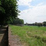 Festung von Lucca