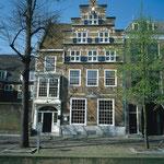 Delft Het Wappen von Savoyen