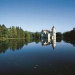 Schloss Anif bei Salzburg