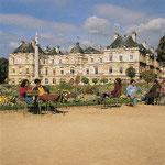 Palais du Louxembourg