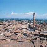 Altstadt von Siena