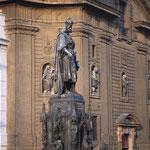 Denkmal Karls IV. in Prag