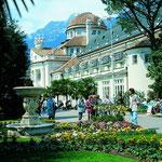 Meran in Südtirol