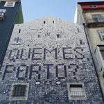 Who are you, Porto?