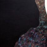 Terminar 150 x 120 cm acrílico sobre tela - 2010