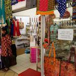 im Indischen Markt