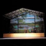 Woyzeck Theater Baden-Baden 2011