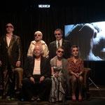 Traummaschine Landestheater Niederösterreich St Pölten 2015