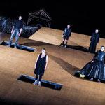 Die Perser theater wolkenflug Amphitheater Virunum Maria Saal