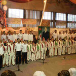 Actions 2010 association de volontariat touiza de la for Salon volontariat