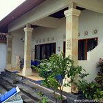Candidasa villa for sale