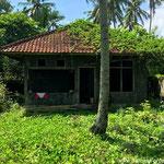 West Bali beachfront land for sale