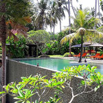 Tabanan villa for sale.