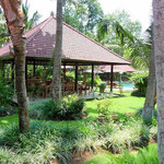 Bali villa for sale.