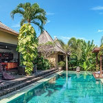 Bali real estate for sale.
