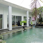 Klungkung villa for sale