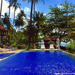 North Bali beachclub for sale