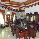 Tabanan villa for sale surrounded by jungle and located along a river