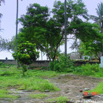 Beachfront land for sale in West Bali