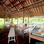 Tanah Lot villa resort for sale. Bali property for sale.
