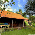 Tanah Lot villa resort for sale. Bali real estate for sale.