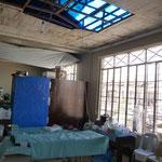 der funktionsfähige Operationssaal