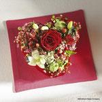 Tisch Herz