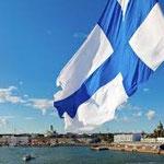 Finnland-Autorundreise