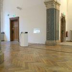 Eternal Truth, 2015 - Installation Detail / Rathausgalerie, Munich