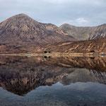 Nahe Sligachan, Isle of Skye