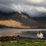 Loch Slapin, Isle of Skye