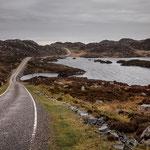 Golden Road, Isle of Harris