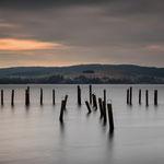 Alter Pier, Salen, Isle of Mull