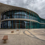 Saragossa : Expo 2008