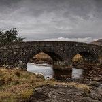 Old Bridge, Isle of Mull