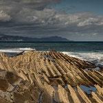 Playa Itzurun, Zumaia