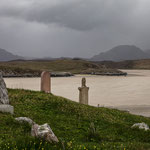 Baile-na-cille, Timsgarry, Uig Sands, Isle of Lewis