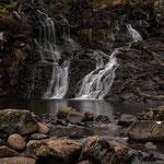 Eas Fors Waterfall, Isle of Mull