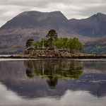 Eilean Chasgaig, Loch Torridon