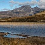 Loch Cill Chriosd, Isle of Skye