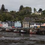 Tobermory, Isle of Mull