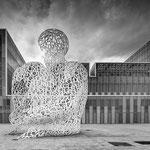 Saragossa : Palacio de Congresos de Zaragoza