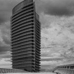 Saragossa : Torre del Agua