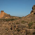 Aventura Gabarda, Alberuela de Tubo, Los Monegros